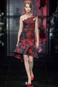 Armani Prive dress