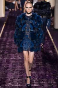Atelier Versace blue